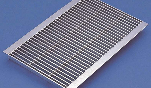 防止复合钢格板产生白锈的方法