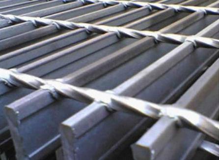 工型格栅板