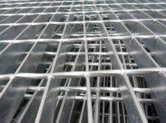 钢格板在环保行业的应用介绍