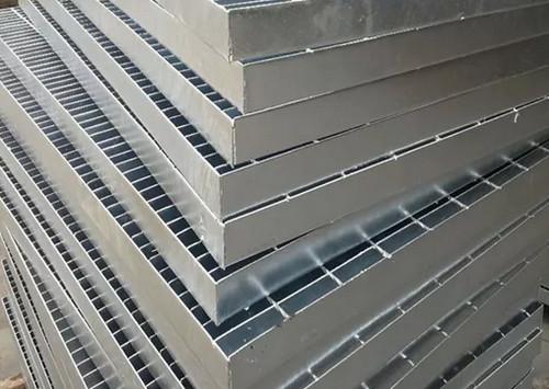 烟台格栅板表面处理工艺