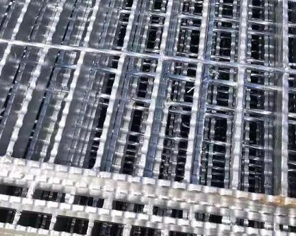 不锈钢钢格板的焊接注意事项